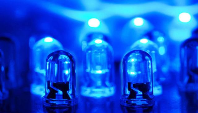 Por que LED é uma lâmpada fria?featured image