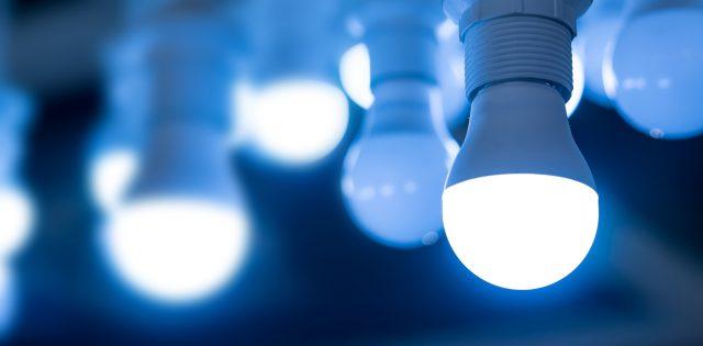 História da Tecnologia de iluminação LEDfeatured image